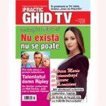 Practic Ghid TV 2/2021, din 7 ianuarie pe piață!