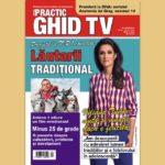 Practic Ghid TV 4/2021, din 21 ianuarie pe piață!