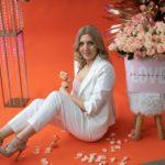 O româncă dă nume trandafirului! Interviu cu Alina Neacșa