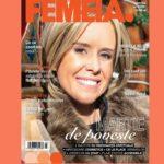 Revista Femeia. - ediția lunii martie