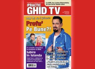practic ghid tv 6 2021