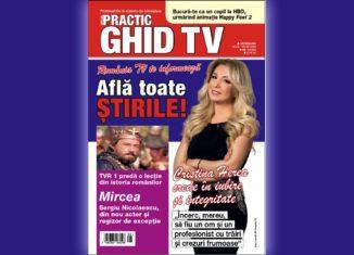 practic ghid tv 8 2021