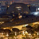 Milioane de vizitatori se vor bucura de Expo 2020 din Dubai, atât fizic, cât și online