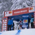Concursul internațional SES CUP 2021 în Poiana Brașov
