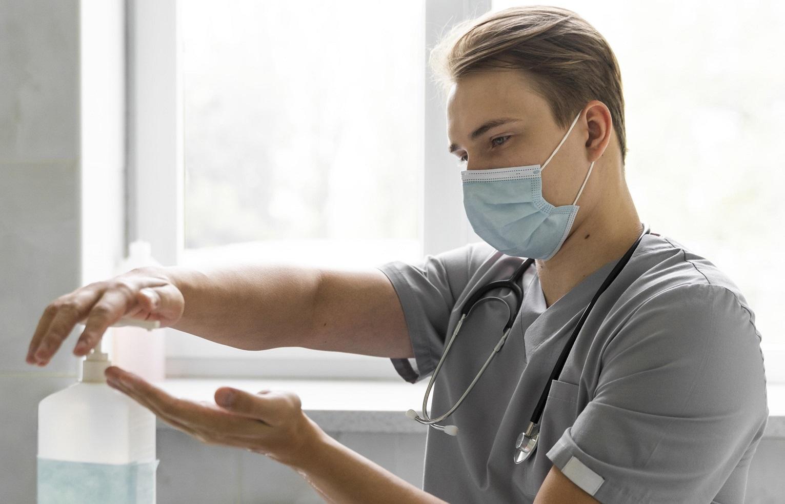 dezinfectanti pentru maini
