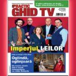 Practic Ghid TV 10/2021, din 4 martie pe piață!